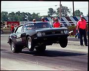 1981 NHRA Spring Nationals