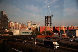 UK ENGLAND LONDON 20APR15 - xxx in the Docklands, London.<br /> <br /> jre/Photo by Jiri Rezac<br /> <br /> &copy; Jiri Rezac 2015