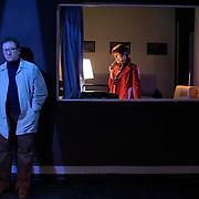Teatr - Piotr Gesicki