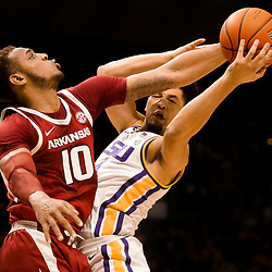 02-02-2019 Arkansas vs LSU
