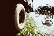 Tour of Dengie Marsh 2010. Edits