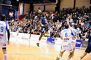 DESCRIZIONE : Handball coupe des coupes 1/2 finale Tremblay Pampelune<br /> GIOCATORE : Ibrahima SALL<br /> SQUADRA : Tremblay <br /> EVENTO : Coupe d'europe 2010-2011<br /> GARA : Tremblay Pampelune<br /> DATA : 30/04/2011<br /> CATEGORIA : Handball Coupe d'europe<br /> SPORT : Handball<br /> AUTORE : JF Molliere par Agenzia Ciamillo-Castoria <br /> Galleria : France Hand 2010-2011 Action<br /> Fotonotizia : coupe des coupe 1/2finale Tremblay Pampelune<br />   Match retour a Pampelune