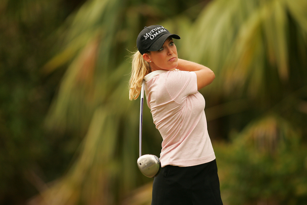 Cristie Kerr..2004 ADT Championsip..Final Round.Trump International GC.West Palm Beach, FL.Sunday, November 21 2004..photograph by Darren Carroll..X72281 Tk 2