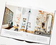 Elle Decoration 1/2014 Polish edition professional interior photography by Piotr Gesicki