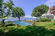 Home, Shore Rd, Dering Harbor,  Shelter Island, NY