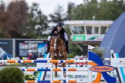 Philippaerts Anthony, BEL, All Right du Genet<br /> Belgisch Kampioenschap - Azelhof 2019<br /> © Hippo Foto - Dirk Caremans