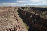 Rio Grande - New Mexico