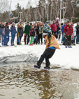 BYODC at Gunstock Sunday, April 7, 2013.  Karen Bobotas/for the Laconia Daily Sun