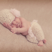 Newborn Baby Photographer in Windhoek