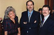 XXX Assemblea Generale Roma 1995<br /> claudio silvestri