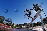 SA Athletics Championship Friday 12 April 2013