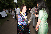 SUSY MENKES, The Serpentine Party pcelebrating the 2019 Serpentine Pavilion created by Junya Ishigami, Presented by the Serpentine Gallery and Chanel,  25 June 2019