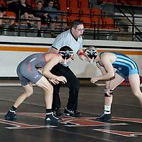 Wrestling vs Citadel