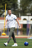 John Terry Visits China