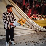Dia de los Muertos (Day of the Dead) in San Miguel de Allende