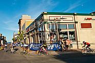 Marquette Bike Jam - Downtown Races
