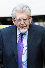 2-17-05-24 Rolf Harris arrives at court as trial continues
