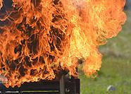 Madison River Propane - Fire training