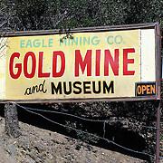 2011 Mining Town - Julian, CA