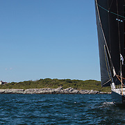 Newport to Bermuda Race at Castle Hill , Newport, Rhode Island, , June4,2016.  Photo: Tripp Burman