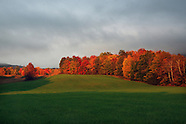 Vermont Fall 2014