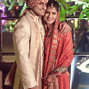 Sanjana + Aditya