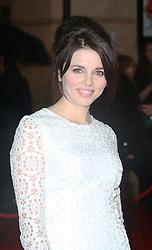 © Licensed to London News Pictures. 06/02/2014, UK. Ophelia Lovibond, Cuban Fury - World Film Premiere, VUE Leicester Square, London UK, 06 February 2014. Photo credit : Richard Goldschmidt/Piqtured/LNP