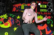 Hard Dance night. Stomp, Fridge, Brixton, London, 2002