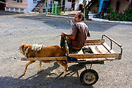 Cuban Transportation_Hand carts & Other.