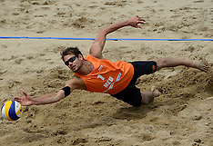 19 BEACHVOLLEYBAL
