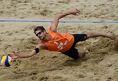 2013 Beachvolleybal