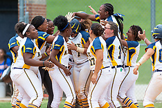 2017 A&T Softball vs Savannah State (Game 1)