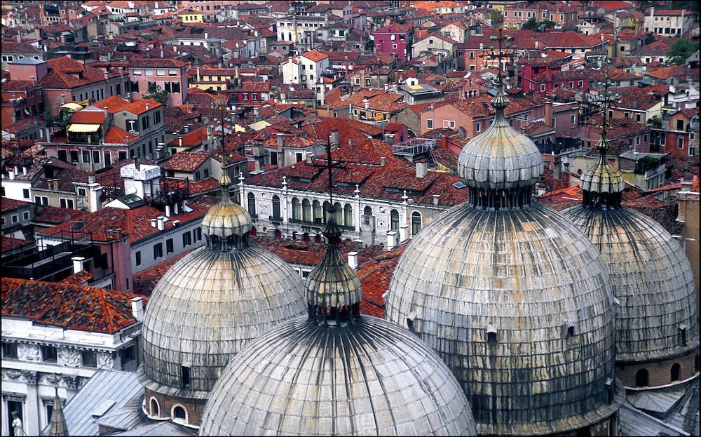 Venice, Italy / Catalog #406