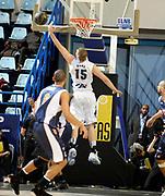 DESCRIZIONE : Championnat de France Basket Ligue Pro A  Semaine des As a Pau<br /> GIOCATORE : Page Dylan<br /> SQUADRA : Roanne<br /> EVENTO : Ligue Pro A  2010-2011<br /> GARA : Roanne Gravelines<br /> DATA : 10/02/2011<br /> CATEGORIA : Basketball France Ligue Pro A<br /> SPORT : Basketball<br /> AUTORE : JF Molliere par Agenzia Ciamillo-Castoria <br /> Galleria : France Basket 2010-2011 Action<br /> Fotonotizia : Championnat de France Basket Ligue Pro A Semaine des As Quart Finale a Pau