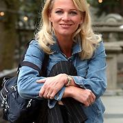 Presentatie Trauma 24/7 Amsterdam, Mary-Lou van Stenis