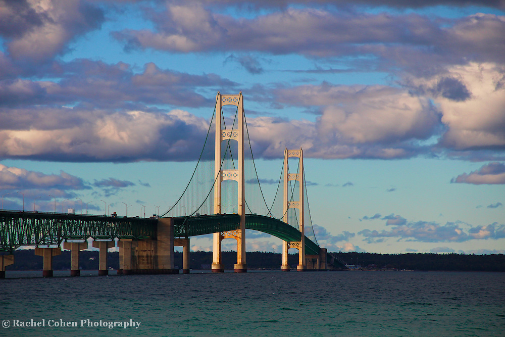 &quot;Mackinac Beauty&quot;<br />