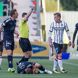 Falkirk v Dunfermline | Irn-Bru Cup | 7 October 2017