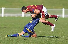 Balclutha-Rugby, ITM Rugby Preseason Southland v Otago