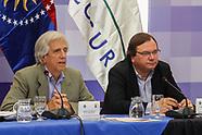 Consejo de Ministros abierto en Playa Pascual