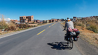 Bike touring, Bolivia
