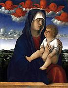 Giovanni Bellini, Venezia 1430, circa – 1516)