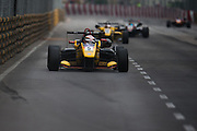 November 16-20, 2016: Macau Grand Prix. 5 Jann MARDENBOROUGH, B-Max Racing Team