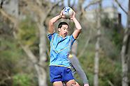 Dunedin-Representitive Rugby, Otago Metro U16 V Otago Country U16 September 14 2013