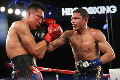 January 28, 2017: Miguel Berchelt vs Francisco Vargas