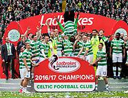 2017/18 Scottish Premiership Season Package - 17 July 2017