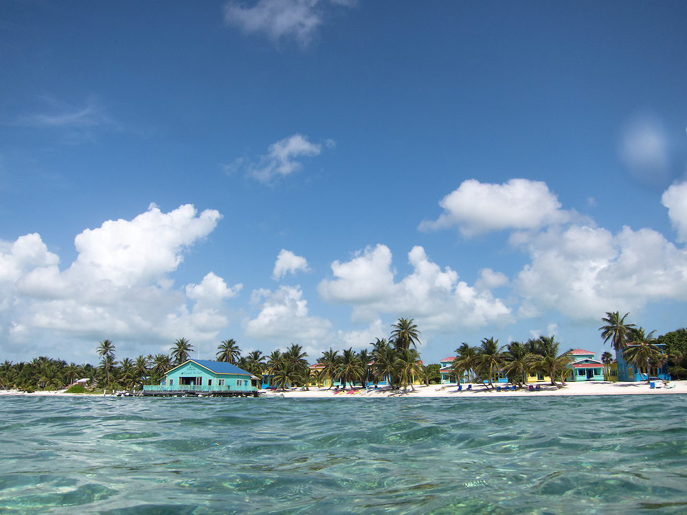 Ambergris Caye, Belize 8/31/2012<br />