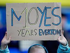 120310 Everton v Tottenham Hotspur
