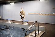 Natural born swimmers-nuotatori disabili, Milano, 2014 Federico Morlacchi
