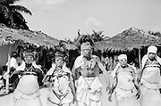Funeral Dance Chant, Arabesi Tribe, Stanleyville (now Kisangani), Belgian Congo (now Democratic Republic of the Congo), Africa, 1937