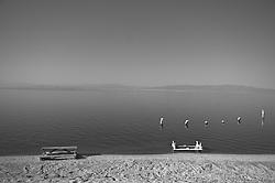 Salton Sea Landscape